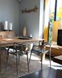 Boutique décoration et mobilier design, galerie artiste contemporain à Lyon