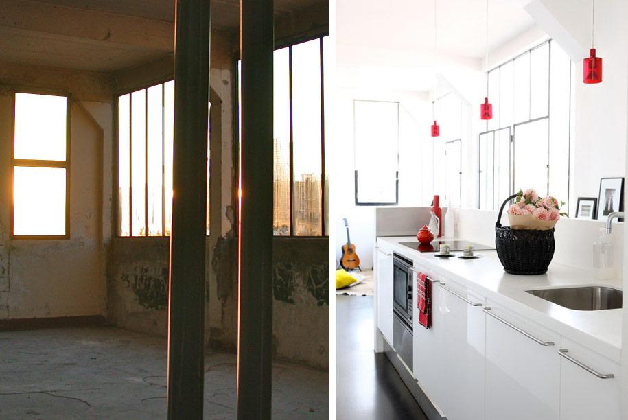 D coration appartement 42m2 d co sphair for Deco appartement 42m2
