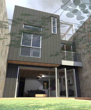 architecte. Black Bedroom Furniture Sets. Home Design Ideas