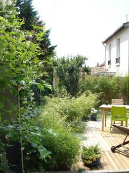 Paysage lyon 3 for Recherche architecte paysagiste