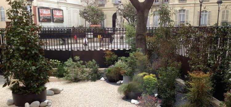 Jardinier paysagiste à Lyon : Aménagement de votre espace extérieur