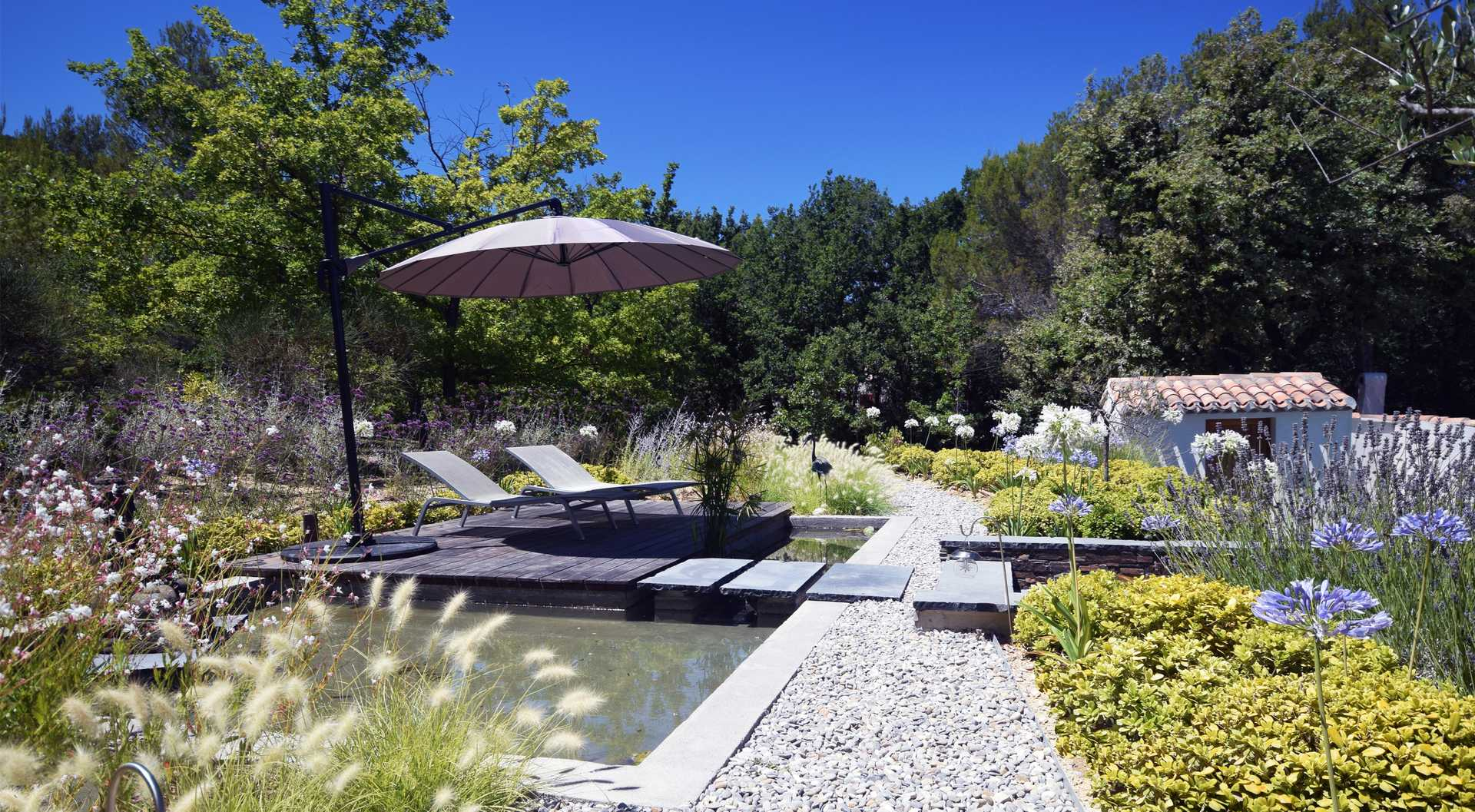 Amenagement Exterieur Terrasse Maison jardinier paysagiste à lyon : aménager votre extérieur