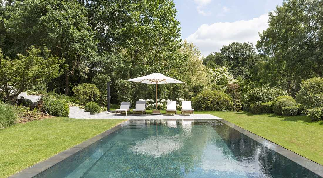 Prices and rates of a landscape designer in Lyon