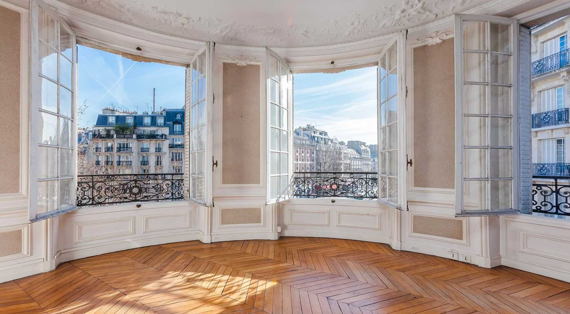 Use the expert eye of an architect / real estate professional before purchasing a new house or apartment in Lyon.